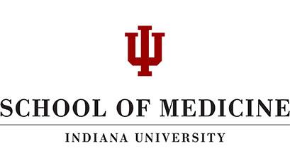 IU School of Medicine logo