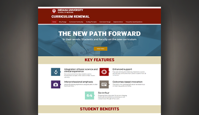 New microsite offers details, updates on curriculum renewal
